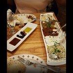 Bilde fra sahara restaurant