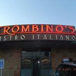 Trombino's. Albuquerque, NM....