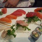 Best Fresh Sushi Restaurant..Delicious !