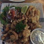 Foto de Restaurante Nazca