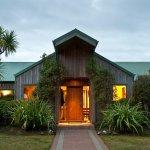 Photo de Whakaipo Lodge