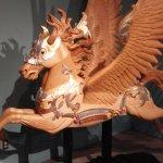 mystical creatures exhibit