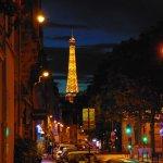 Street View Night