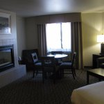 Foto de Holiday Inn Express Montrose