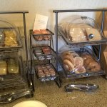 Bagels, Bread, and Pastry