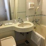 Photo de Comfort Hotel Komatsu