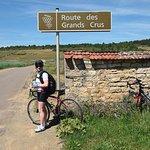 Bourgogne Randonnees Day Trips Foto