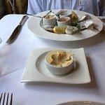 Foto de Lemaire Restaurant