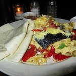 Migas (see my review for description)