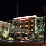 Hampton Inn Albany-Western Ave/University Area Foto
