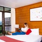 Binna Burra Lodge Acacia cabin
