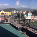 Photo of Tegucigalpa Marriott Hotel