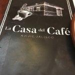 Foto de La Casa del Café Ajijic