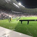 Photo de Khalifa International Stadium