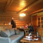 Tatonka Lodge Cabin