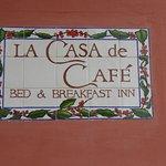 Foto de La Casa de Cafe