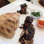 Jemima's Restaurant Foto