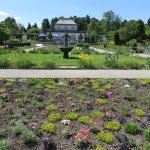 Foto de Botanischer Garten Muenchen-Nymphenburg