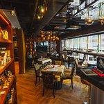 Foto van Emporio Antico Bar & Restaurant