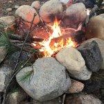 Photo de Adirondack Diamond Point Lodge