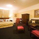 Presidential Suite Mount Isa