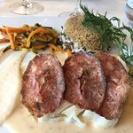 Photo de Le Pommier Restaurant