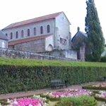 Базилика Сен Пьер-о-Ноннен