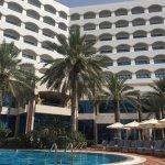 Photo of Kempinski Hotel Ajman