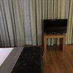 Photo de Hotel Exe Plaza
