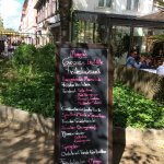 Photo of Cafe Restaurant Mengin