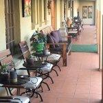 Afrique Boutique Hotel Oliver Tambo