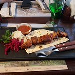 Photo de Kavkaz Bar