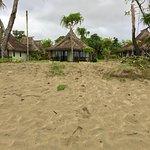 Foto de Uprising Beach Resort