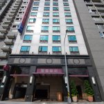 Rido Hotel Taipei Photo