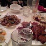 Sundry dishes