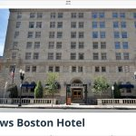Photo of Loews Boston Hotel