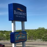 Baymont Inn & Suites Kingston Plymouth Bay