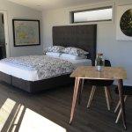 Foto de Kohi Beach Bed & Breakfast