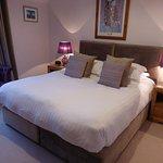 Room 6 - SuperKing Bed
