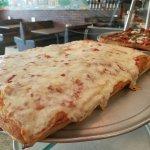 Tony's Pizza