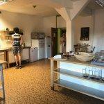 Steffi's Hostel Heidelberg Foto
