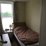 Room 6 single bed