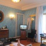 Photo de Hotel Negresco