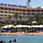 Foto di Helnan Marina Sharm
