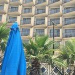 Photo de Grand Nile Tower