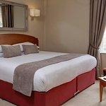 Foto di Best Western Lichfield City Centre The George Hotel