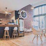 Le coin du Barista - Le Café des Initiés