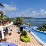 Monaco Suites de Boracay-billede