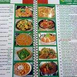 Al Hussain Restaurant Bangkok Menu 3 06 Apr 17