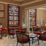 The Club Bar - cocktail bar